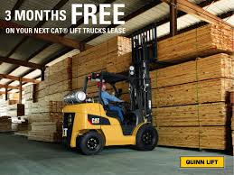 100 Cat Lift Trucks Quinn On Twitter Get 3 Months Free On Your Next