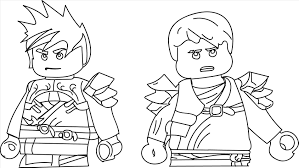 Kids You Youtube Free Lego Ninjago Coloring Pages 2015 For