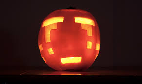 Minecraft Creeper Pumpkin Stencils by 10 Best Images Of Minecraft Pumpkin Carving Templates Minecraft