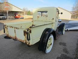100 31 Ford Truck 19 Model A Pickup Late Wide Bed Ratrod Hot Rodstreet