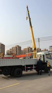 100 Truck Mounted Cranes Boom Uk For Sale Buy Uk