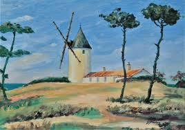 100 Le Pines Moulin Sur La Plage