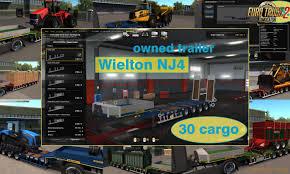 Catalog » O » Download Simulator Mods | ETS2 | ATS | FS17 | CSGO | GTA 5