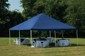 Canopy Decorative Pop Up Portable Event Tents 20 x 20 Canopies