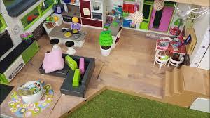 frühlingsdeko luxusvilla roomtour playmospezial familie sonnenschein