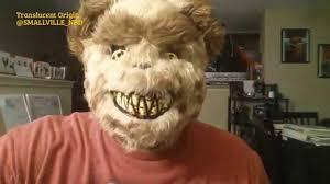 Purge Mask Halloween Spirit by Halloween 2015