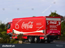 FRANKFURTGERMANYOCT 04 COCA COLA Truck On Stock Photo (Edit Now ... Cacola Christmas Truck Tour 2017 Every Stop And Date Of Its Uk The Has Come To Cardiff Hundreds Qued See Bah Humbug Will Skip Lincoln This Year See The Truck Holidays Are Coming Yulefest Kilkenny Metropole Market 10 Things Not Miss Coca Cola Rc Trucks Leyland Tamiya 114 Scale Is Rolling Into Ldon To Spread Love Wallpapers Stock Photos Hits Building In Deadly Bronx Crash Delivering Happiness Through Years Company Lego Ideas Product Ideas Mini Lego