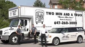 100 Two Men And A Truck Locations And A Franchise Opportunity Franchise Panda