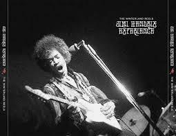 Jimi Hendrix Killing Floor Mp3 by Reliquary Jimi Hendrix The Complete Winterland Reels 6cd Set