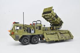 100 Scorpion Truck XINGBAO Heavy XB06014 Imgur