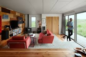 100 Shipping Container Home Interiors Handcrafted Shipping Container Home Asks 125K Curbed