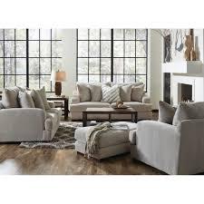 gabrielle living room sofa loveseat cream 334603 living