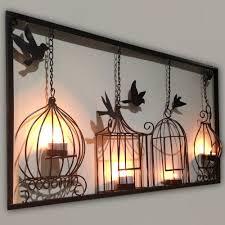 outdoor metal wall design ideas indoor outdoor decor