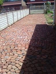 Amazing Paving Half Bricks And Full Bricks For Sale | Junk Mail