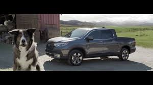 100 Pick Up Truck Song Honda Ridgeline Super Bowl 2016 TV Commercial New To Love