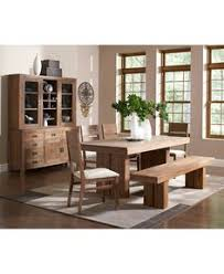 bari dining table dining room furniture furniture macy s