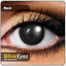 Halloween Prescription Contacts Uk by Halloween Coloured Contact Lenses