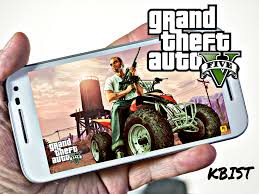 How To Download And Install GTA 5 Android Device Grand Theft Auto 5 Free