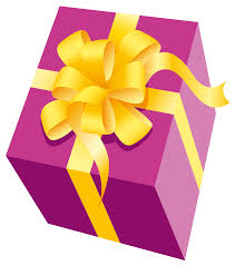 Gift box PNG image image with transparent background
