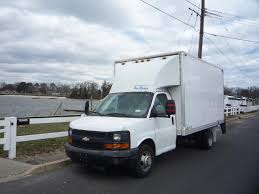 100 Used Box Trucks For Sale By Owner USED 2008 CHEVROLET G3500 CUTAWAY BOX VAN TRUCK FOR SALE IN IN NEW