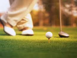 100 Eco Golf GUILTFREE GOLFING Is Considered A Social Game But Studies