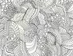 Hard Coloring Pages For Adults Gallery Website Free Printable To