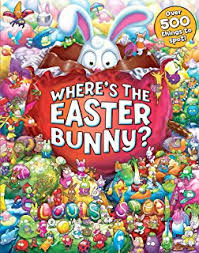 Wheres The Easter Bunny