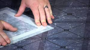 how to install vinyl floors over linoleum working on flooring