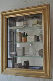 porthole mirrored medicine cabinet unac co