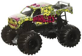 Other Radio Control - Hot Wheels Monster Jam Team Hot Wheels Vehicle ... Team Hot Wheels Hotwheels 2016 Hot Wheels Monster Jam Team Hotwheels Mud Treads 164 Review 124 Free Shipping Ebay 2017 Firestorm World Finals Son Uva Digger And Take East Rutherford Buy Scale Truck With Stunt Ramp Image 2012 Mcdonalds Happy Meal Hw Yellow Hot Wheels Monster Team Firestorm 25 Years Super Fun Blog 2 Demolition 2015 Jam Truck Error Nu Amazoncom Rc Jump Toys Games