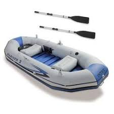 Intex Excursion 5 Floor Board by Inflatable Boats
