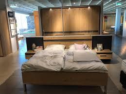 möbel schlafzimmer komplett balkeneiche abs baumrinde dieter knoll xxxl