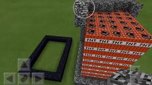 Which is stronger bedrock or obsidian minecraft Pe