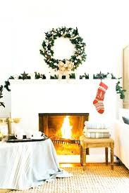 Traditional Decorating Style Mantle Styling Via Wit And Delight Ideas