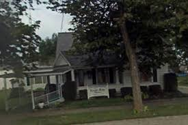 Braund Pope Funeral Home New Madison OH Funeral Zone
