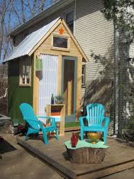 Relaxshacks.com: A Tiny, Tiny, Tiny House On Wheels- Built At ... Rustic And Beautiful Backyard Simple Micro House Home Design Ideas Seattle Cottage How Much Does A Tiny Cost Blog Architecture Amazing Depot Kits Storage Tubular Microlodge Hobbit House Zoning Regulations What You Need To Know Curbed A 400squarefoot In Austin Packed With Big Small 68 Best Houses For Homes Diy Building Vs Buying From Builder Girl Power The Cool Fortshacktiny Of Tyler Rodgers