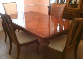 Thomasville Dining Room Chairs Discontinued by Superb Outstanding Thomasville Dining Room Table And Chairs