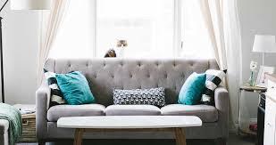 comment enlever des auréoles sur un canapé en tissu comment nettoyer canapé typhaine com
