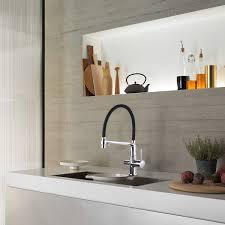 küchenarmaturen chrom gappo 2 strahlen küchenarmatur 3 wege