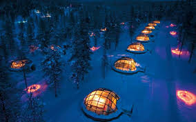 the best hotels for a northern lights northern lights