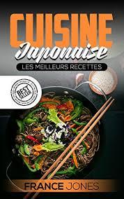 livre cuisine japonaise livre recette japonaise telecharger