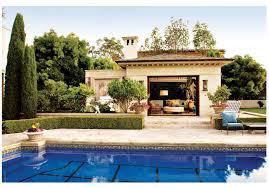 Npt Pool Tile Palm Desert by Fresh Prince Pool And Pool House Home Design Pinterest Pool