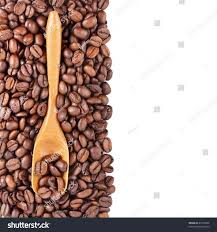 S Coffee Bean Border Png Wooden Background Gallery Yopriceville High Frame Clipart Chocolate Pencil And In