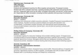 Professional Experience Resume Example From Examples For Golf Luxury Excel Elegant Free