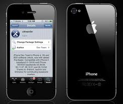 Unlock iPhone 4s RedSn0w Download