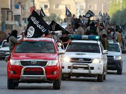 Why Does Isis Have So Many Toyota Trucks? | The Independent Toyota Tacoma 4x4 For Sale 2019 20 Top Car Models Twelve Trucks Every Truck Guy Needs To Own In Their Lifetime 1979 Truck Youtube 4x4 Truckss Old The 2017 Trd Pro Is Bro We All Need For Greenville 2018 And Tundra 20 Years Of The Beyond A Look Through Ebay 1992 Toyota 1 Ton Stake Bed Dually W Lift Gate Pickup War Chariot Third World What Ever Happened To Affordable Feature 450 Obo 1978 Hilux These Are Most Popular Cars Trucks In Every State