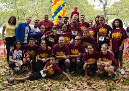 Bronx Academy Letters Fun d Run Chapter Two Splash