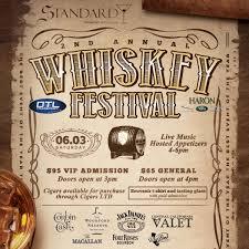 Spirit Halloween Fresno Ca Hours by Fresno Whiskey Fest 2017 The Standard
