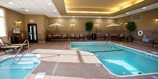 Holiday Inn Express & Suites Springfield Medical District Hotel by IHG
