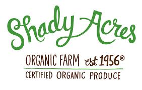 Shady Lane Farm Pumpkin Patch by Acres Organic Farm